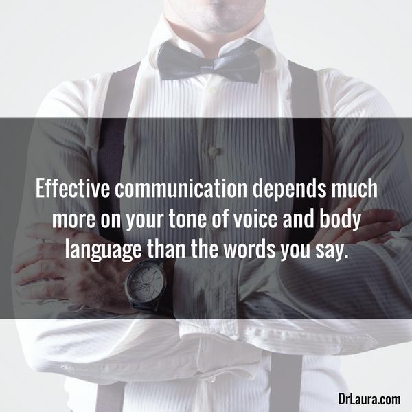 5 Body Language Tips
