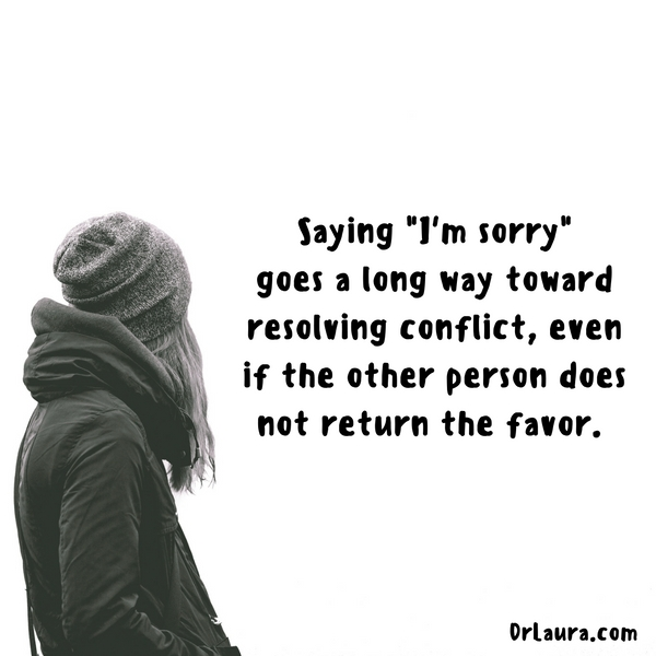 6 Tips for Resolving Family Conflicts