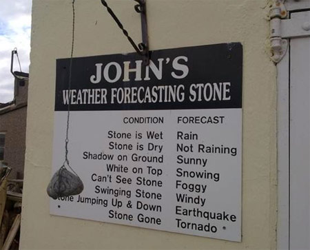 DIY Weather Station
