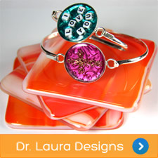Dr. Laura Designs